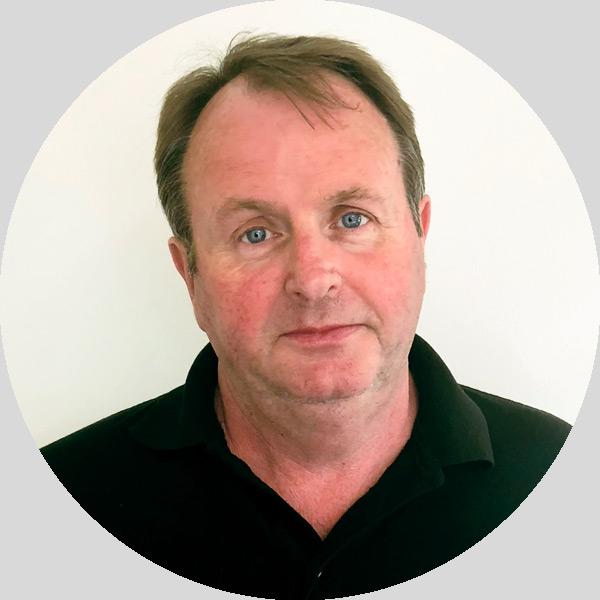 Phil Martin - JDL