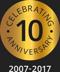 JDL 10 Years Anniversary