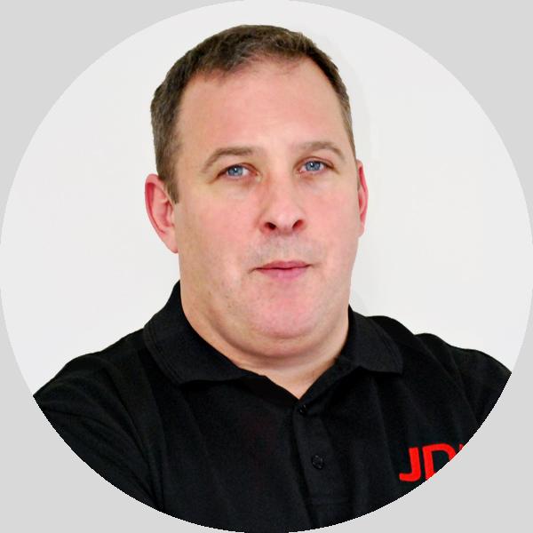 Robert King - JDL